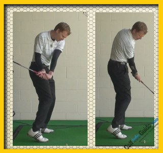 Kyle Stanley Pro Golfer Swing Sequence 3