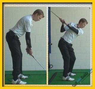 Matt Kuchar Pro Golfer Swing Sequence 1
