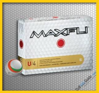 Maxfli U Tour Soft Reviews