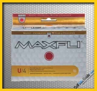 Maxfli U4 2