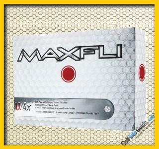 Maxfli U4x 1
