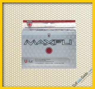 Maxfli U4x 2