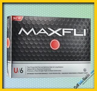 Maxfli U6 1