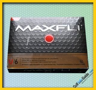 Maxfli U6 2