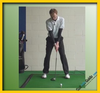 Mike Weir Pro Golfer Swing Sequence 1