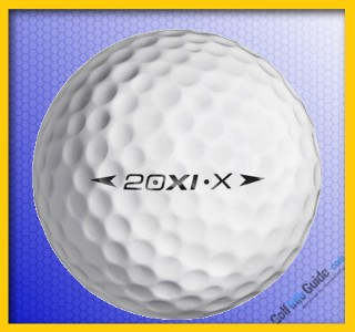 Nike 20XI-X 1