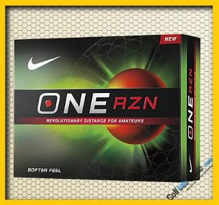 Nike One RZN 1