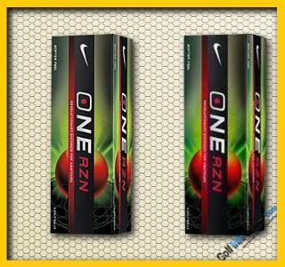 Nike One RZN 2