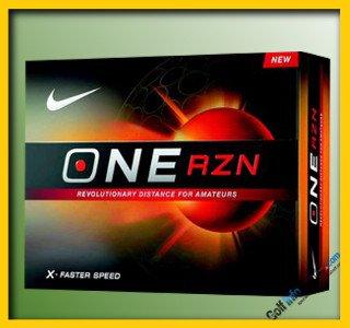 Nike One RZN X 1