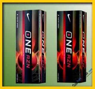 Nike One RZN X 2