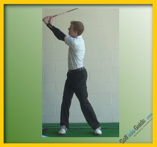 Phil Mickelson Pro Golfer Swing Sequence 1