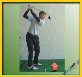 Phil Mickelson Pro Golfer Swing Sequence 2