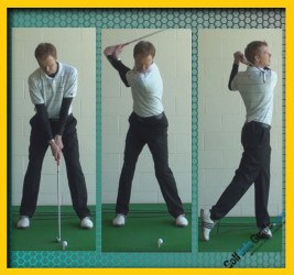 Pro Golf Swing Sequence category