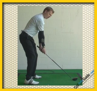 Ricky Fowler Pro Golfer Swing Sequence 1