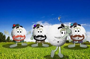 Slowest Round Golf Joke 2