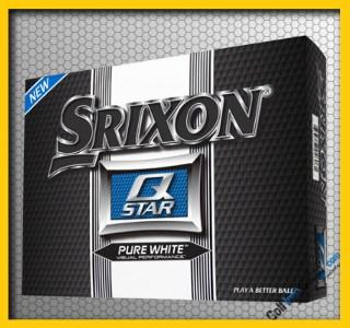 Srixon Q-STAR 1
