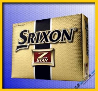 Srixon Z-STAR 1