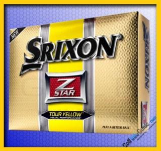 Srixon Z-STAR 3