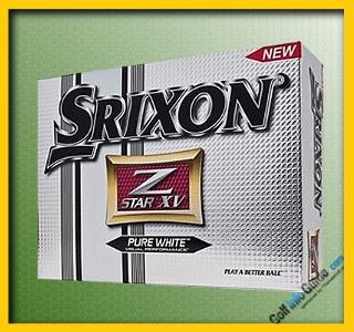 Srixon Z-STAR XV 1