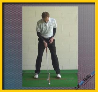 Stuart Appleby Pro Golfer Swing Sequence 1