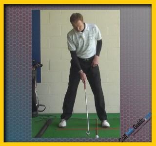 Stuart Appleby Pro Golfer Swing Sequence 2