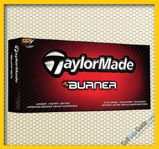 TaylorMade Burner 1