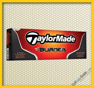 TaylorMade Burner 3