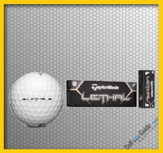 TaylorMade Lethal 1