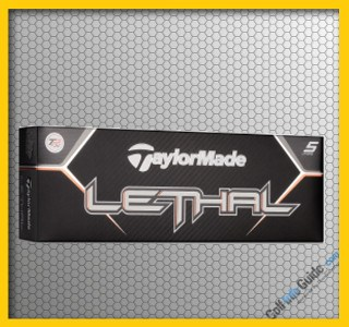 TaylorMade Lethal 2