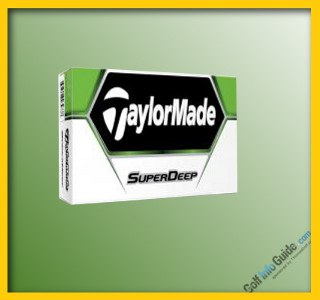TaylorMade SuperDeep Low Compression Equals Highly Rewarding Feel 3