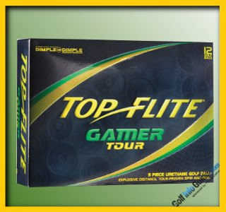 Top-Flite Gamer Tour 1