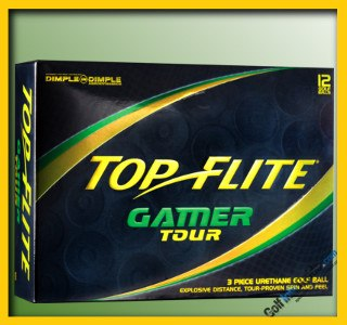 Top-Flite Gamer Tour 2