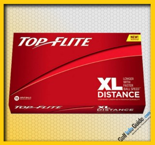 Top-Flite XL Distance 2