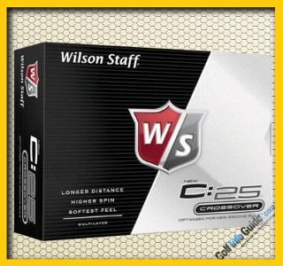 Wilson Staff C25 1