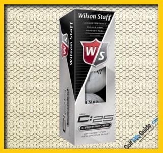 Wilson Staff C25 2