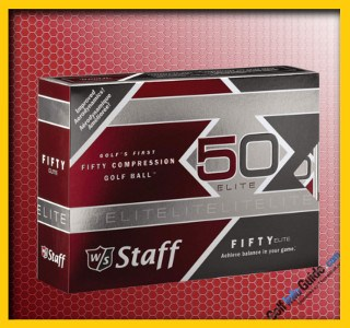Wilson Staff Fifty Elite 1