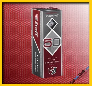 Wilson Staff Fifty Elite 2