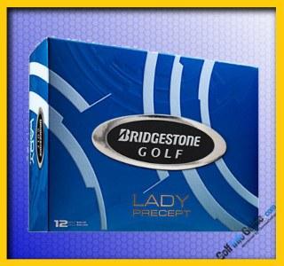 Bridgestone Lady Precept 1
