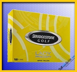 Bridgestone Lady Precept 2