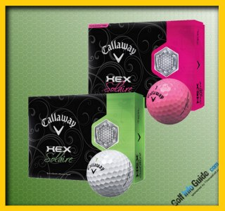Callaway HEX Solaire 1