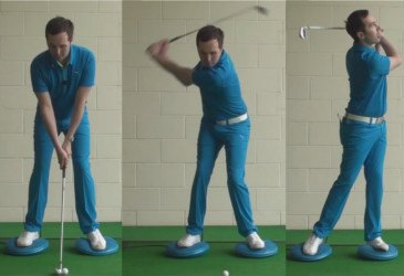 Golf - How Do I Improve My Strike With Irons 2