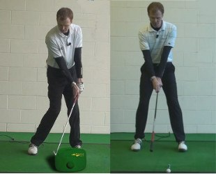 Golf Tip How to Stop Decelerating with Your Irons 3