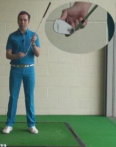 Help Stop My Golf Shanks 1