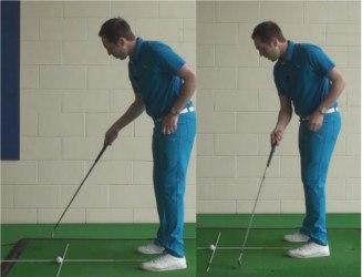 How Do I Shape The Golf Ball On Demand 1