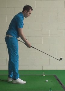 How To Create A More On Plane Golf Swing 1