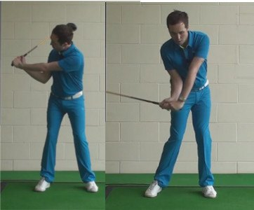 How To Create Lag With The Golf Driver 1