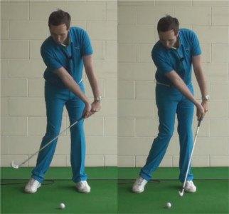 How To Strike Golf Irons Like A Tour Pro 1