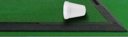 How and Why Get Your Putts to Roll Head Over Heels 2