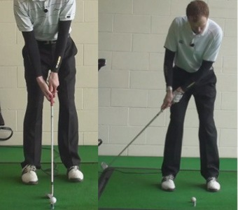 """How to Use A """"Chipper"""" Golf Club 2"""