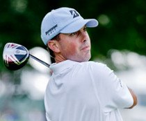 Kuchar's Arm Lock Putting Stroke Keeps Wrists Stable 1